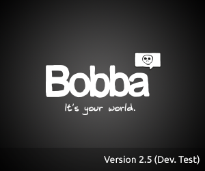 BobbaWorld 2.5 (Dev. Test)